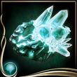 Turquoise Meteorite EX