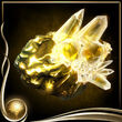 Yellow Meteorite EX