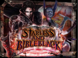Starless and Bible Black