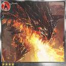 (Heir) Lava Dragon, Born of Flames thumb