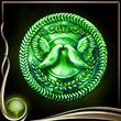 Green Dove Coin EX
