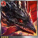 (Sagacity) Temperance Scorch Dragon thumb