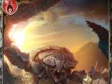 (Barbed) Ravaging Giant Scorpion