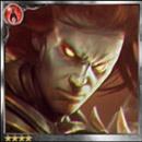 (Fictitious) Trinido, Twisted Hero thumb