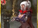 Dragon Priestess Ignis