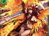 (Phoenix Order) Hestia the Volcanic