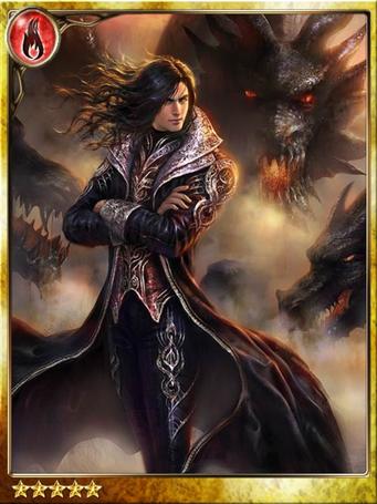 Dragonmaster Brizio