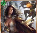Emelia, War Maiden