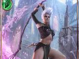 (Destruct) Maria, Pursuer of Evil