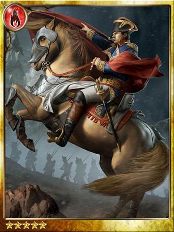 Bonaparte, Claiming Glory