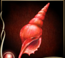 Seashell (Quest Treasure)