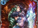 (A. G.) Proserpina, Sunray Goddess