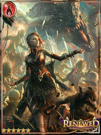 (Rioting) Mariassa, Fanning Flames