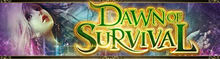 Dawn of Survival