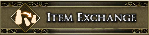 Item Exchange Banner
