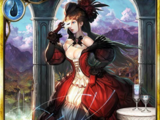 Masked Wizardess Leila