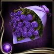 Purple Romantic Bouquet