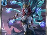 (Weird) Desert Necromancer Ariadna