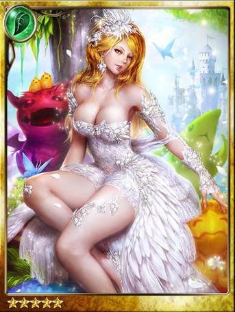 Diva Princess Luschka
