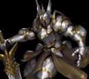 Momorch the Silvercoat