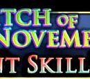 Witch of November II