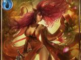 (Bristle) Vengeance-Driven Karrina