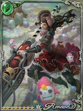 (T) Sweet Princess Splinda
