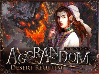 Desert Requiem