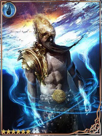 (Endure) Kleitos, the Founding God