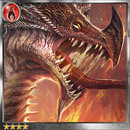 (Strife) Muirdris, Lone Fire Dragon thumb