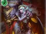 Demon's Daughter Kryselle