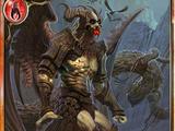Raum, Winged Deathlord