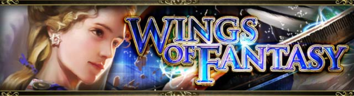 Wings of Fantasy 3