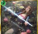 Asnadjia, Sword Prodigy