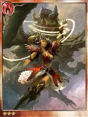 Beast Master Astrid
