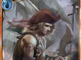 Lawless Commodore Drake