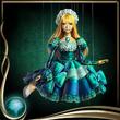 Turquoise Marionette EX