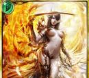 Ishtar, War Maiden Scourge
