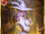Possessed Witch of the North (Fire)