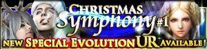 Christmas Symphony 1