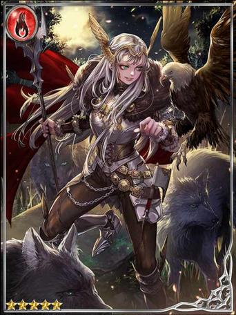 Euria, Solstice Hunter