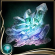Turquoise Crystal EX