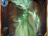 Celine the Frozen Princess