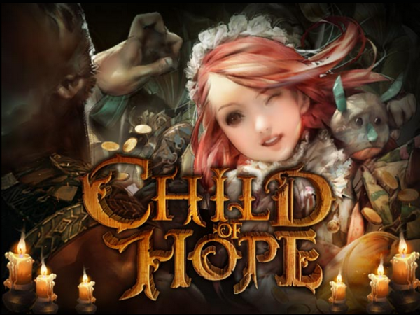 Child of Hope | Legend of the Cryptids Wiki | FANDOM powered