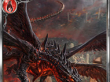(Counterattack) Zombified Dragon