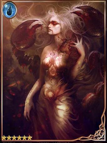 (Pincers) Feared Assassin Sira