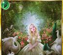 Wonderland Wanderer Alice