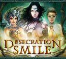 Desecration Smile