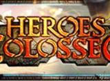 Heroes Colosseo LVIII