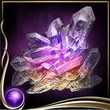 Purple Crystal EX